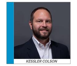 Kessler Colson
