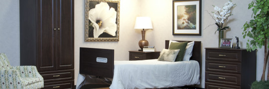 Peachtree Collection_room