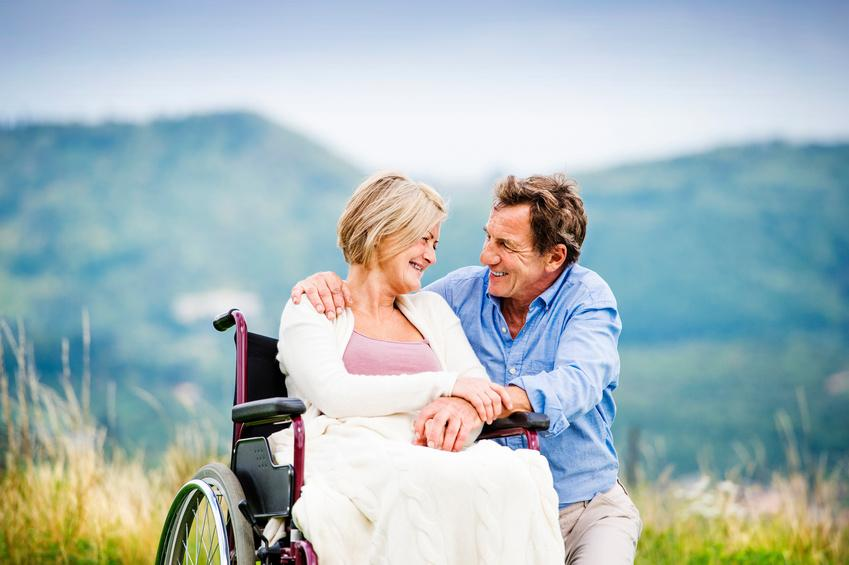 Some seniors will function like thirty-year olds while others will require full or partial assistance with everyday activities.
