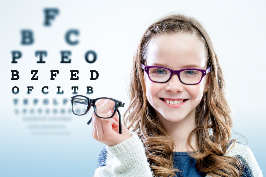 Take care of your eyesight. It's your window to the world!