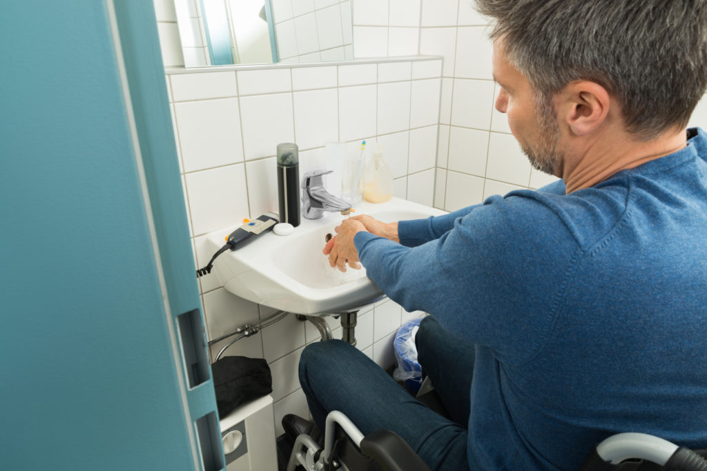 Hygiene is the most important consideration when choosing the best wheelchair fabric for your needs.